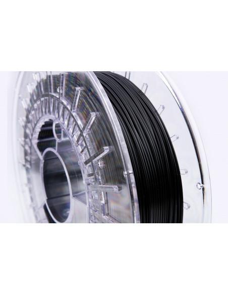 HIS PLA - 1,75 mm -černá/black - 500 g
