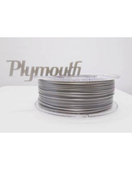 PET-G - 1,75 mm - Silver Shine - 1 Kg