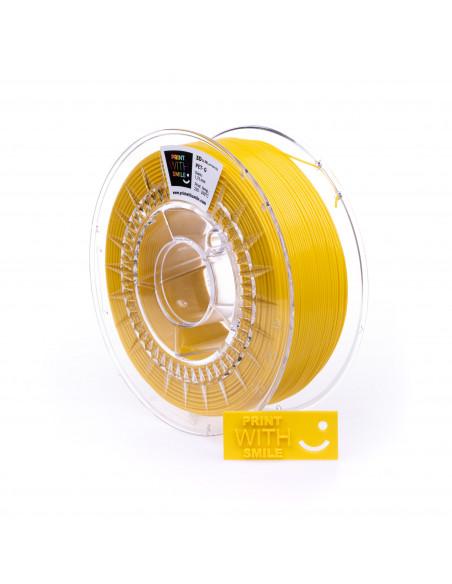 PET-G - 1,75 mm - Yellow - 1 Kg