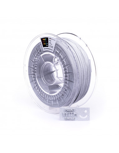 PLA - 1,75 mm - MARBLE Bright - 500 g