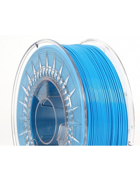 PLA - 1,75 mm - Turquoise BLUE - 500 g