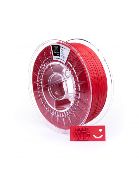 PLA DUO PACK - 1,75 mm - Pink/ Red - 2 x 500 g