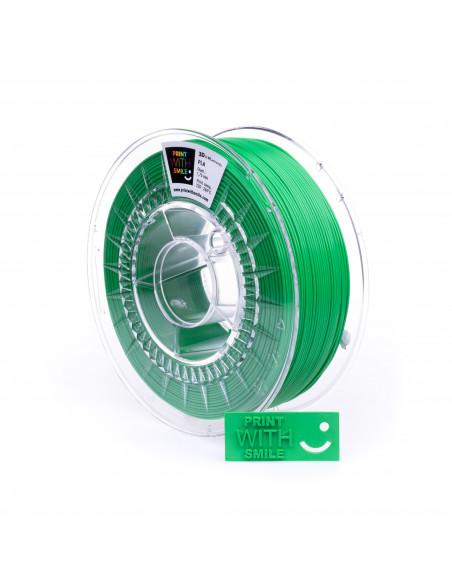 PLA DUO PACK - 1,75 mm - Zelená/Green- 2 x 1000 g