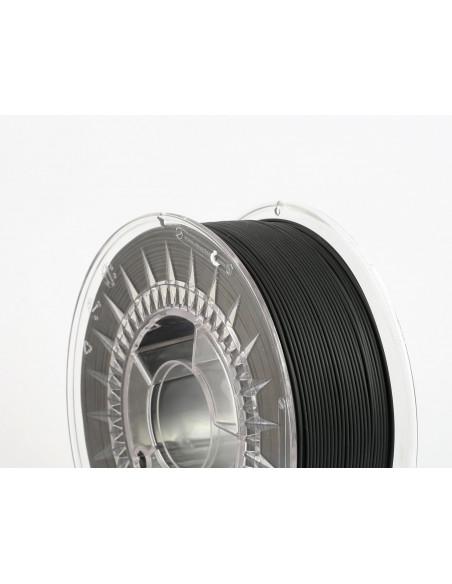 PLA - 1,75 mm - Black - 1000 g