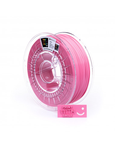 PLA - 1,75 mm - Coral PINK - 1000 g