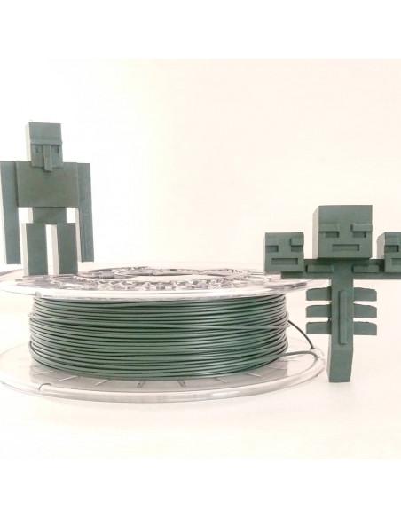 PLA - 1,75 mm - Dark GREEN - 1000 g