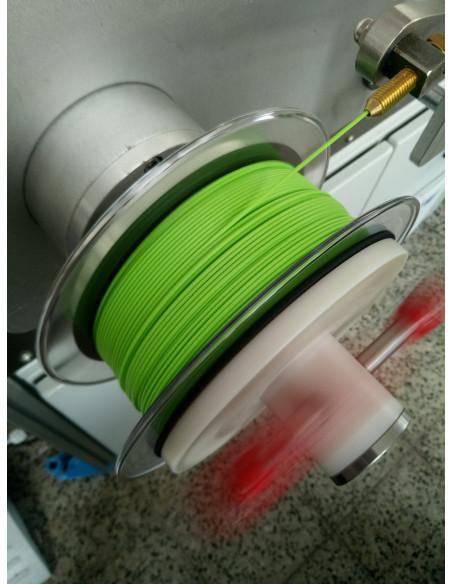 PLA - 1,75 mm - GREEN Apple - 1000 g