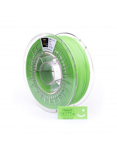 PLA - 1,75 mm - GREEN Apple - 500 g