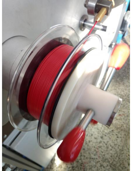PLA - 1,75 mm - Rubin RED - 1000 g