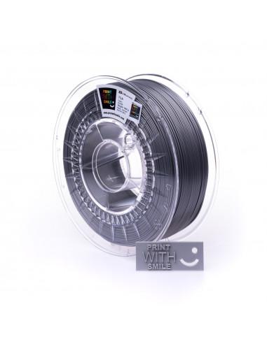 PLA - 1,75 mm - Silver - 500 g